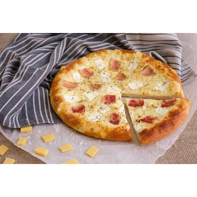 Пицца греческая (большая)