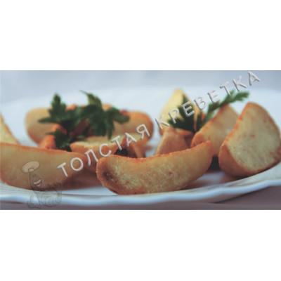 Картофель дофин