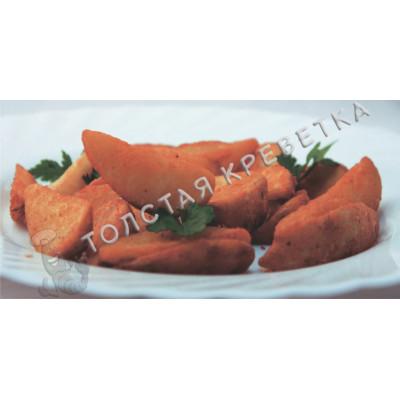 """Картофель дофин """"Томато"""""""